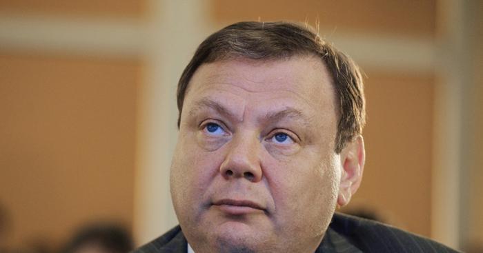 «Альфа-банк» еврея Фридмана объявил Крым и Донбасс оккупированными Россией территориями