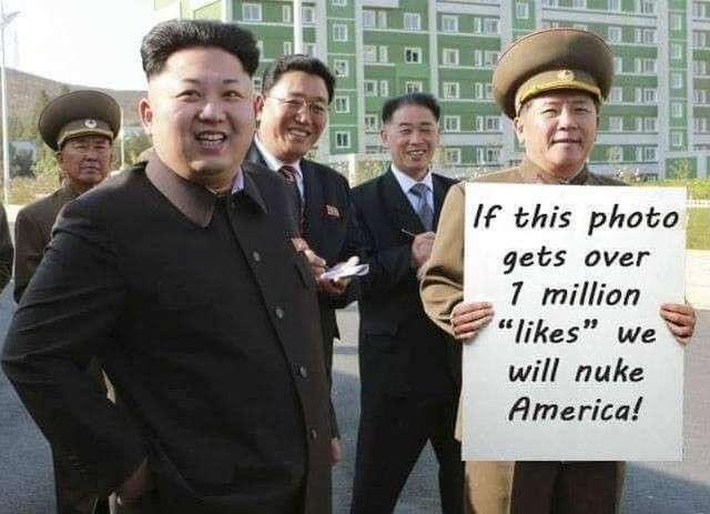 «Трамп слил», войны не будет, всем спасибо, все свободны
