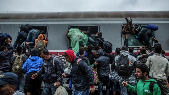 Чехия категорически отказалась принимать беженцев даже под угрозой санкций