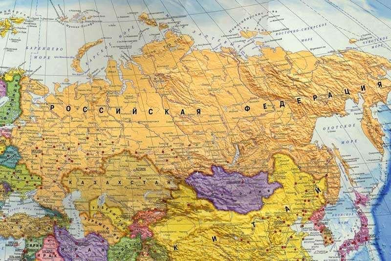 Соблазнительная пустота русской Сибири