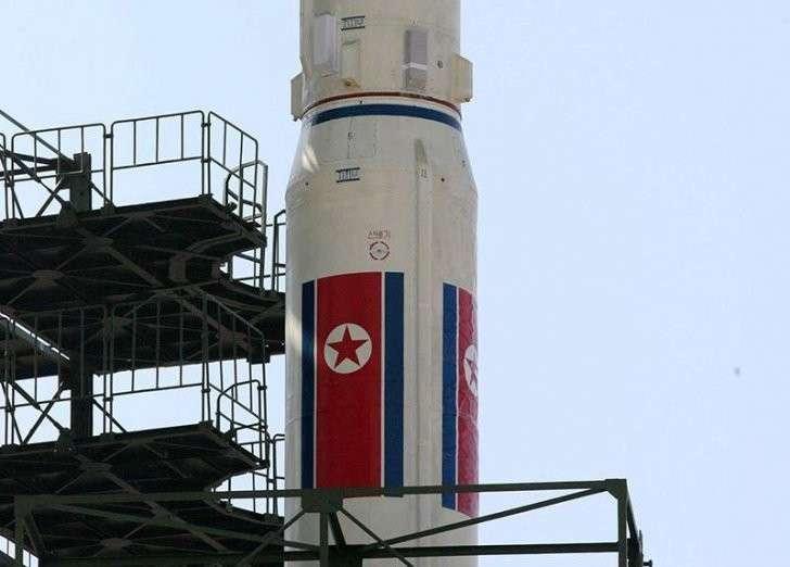 Дональд Трамп обдумывает ответ на ракетный пуск КНДР, которого может быть не было