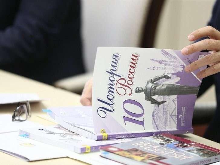 В Уфе глава Башкирии недоволен трактовкой в учебниках причин вхождения Башкирии в состав России