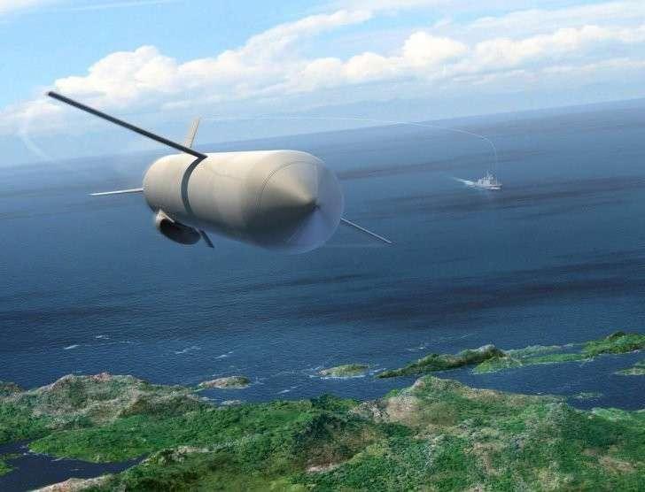 Рассказ старшего инженера по радиоэлектронному оборудованию в борьбе с крылатыми ракетами «Томагавк»