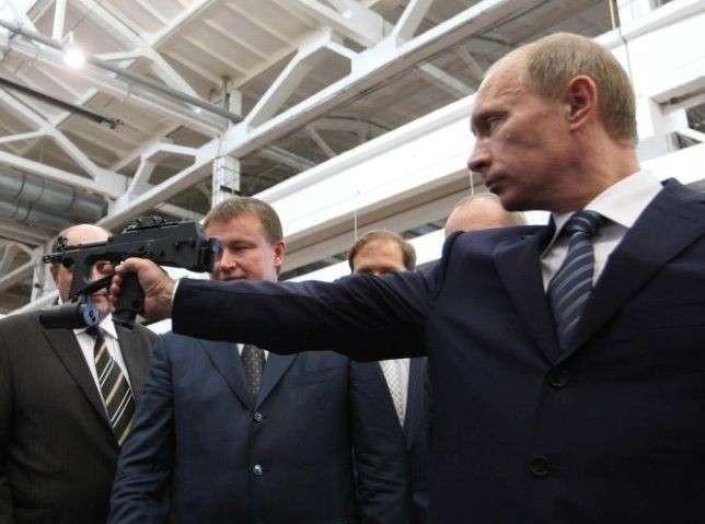 Россия готовит ещё один пакет ответных санкций в области промышленности