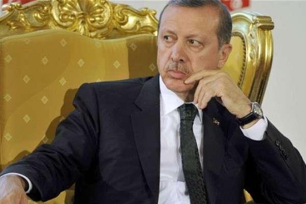 Турция, референдум: Реджеп Эрдоган стал императором новой Османской Империи