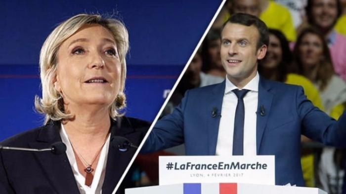 Выборы во Франции: ажиотаж на последнем круге