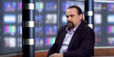 В ДНР никто не сожалеет о том, что Украина ушла из Донбасса