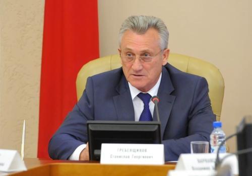 В Омске коррупционный скандал: возбуждено уголовное дело в отношении вице-губернатора Гребенщикова