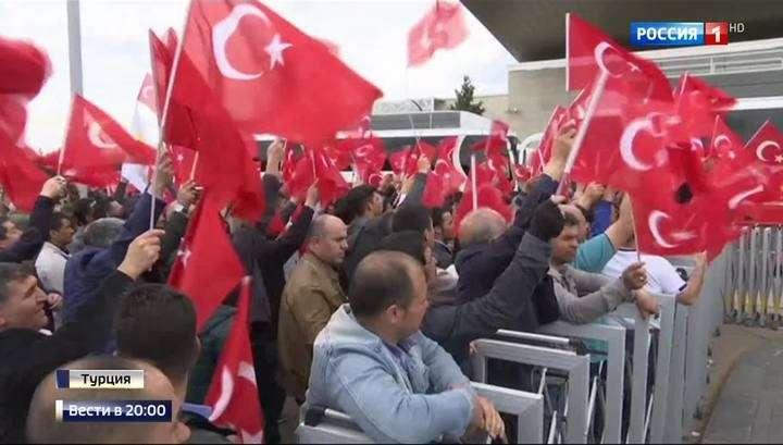 Референдум в Турции: султан выиграл, Турция раскололась. Как жители приняли результаты голосования