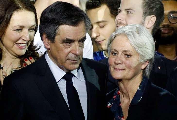 Выборы во Франции: более 80% французов недовольны кандидатами в президенты