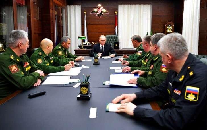 Если запылает Северная Корея Россия может ударить по киевской хунте и карателям ВСУ