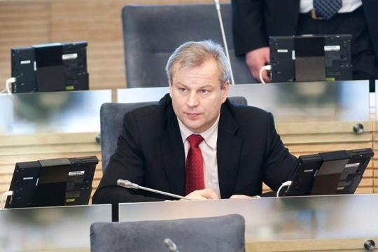 Литва: русофобия и спецслужбы «спасли» страну от российских инвестиций