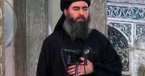 Главарь ИГИЛ Абу Бакр аль-Багдади задержан на иракско-сирийской границе