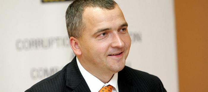 Государственный переворот в Латвии в 2011 году под видом борьбы с коррупцией