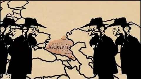 Про евреев очень грамотно и интересно. Гейдар Джемаль