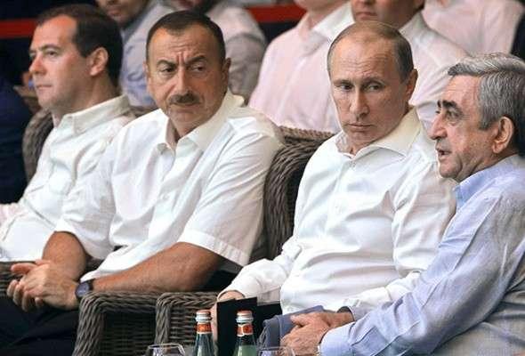 Вступление Азербайджана в ЕАЭС – будет ли Армения возражать?