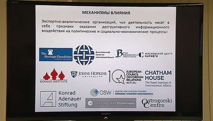 Госдума РФ начала разбираться с влиянием американских СМИ на политику в России