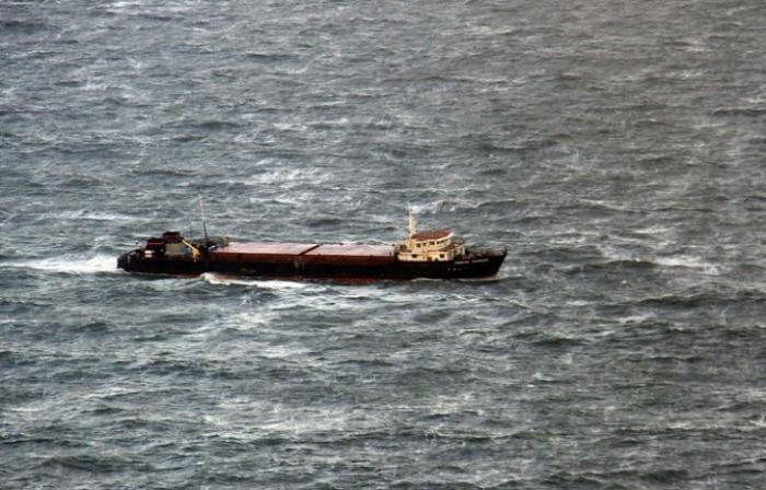 Керченский пролив: судно «Герои Арсенала» затонуло в Черном море