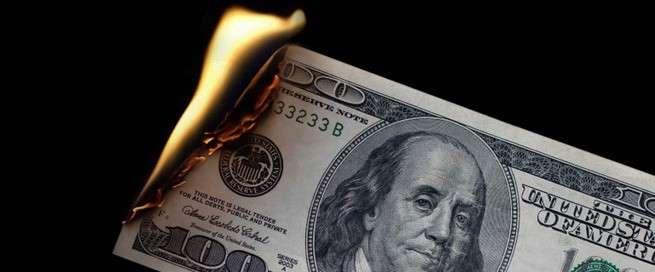 Дедолларизация России: ЦБ отчитался о победах в войне с долларом в 2016 году
