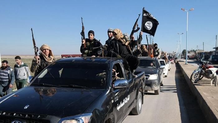 Патрушев: к росту терроризма в мире привели действия США