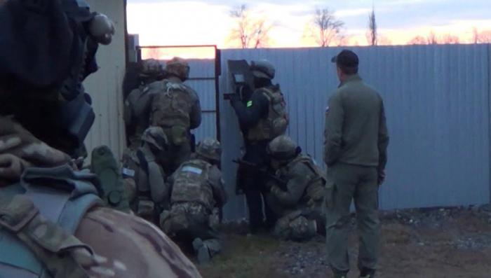 Владимир: ФСБ уничтожили двух террористов, готовивших теракты