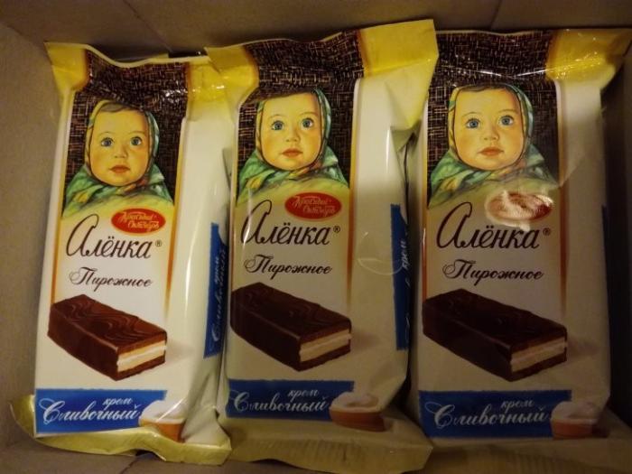 Убийцы! Почём СПИРТ в конфетах для детей?