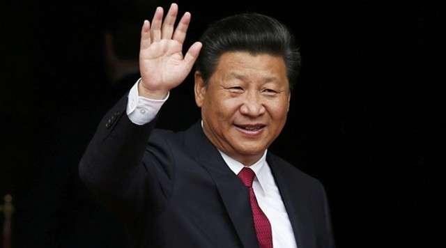 Китай собирает антизападную коалицию. Для чего?