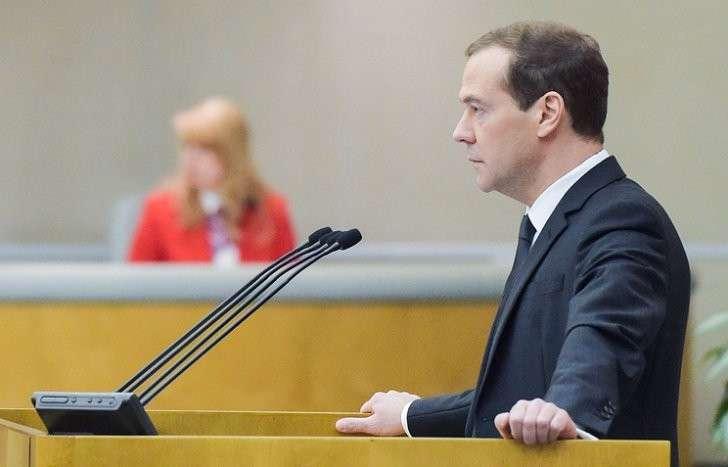 Медведев об экономике, медицине, пенсиях и