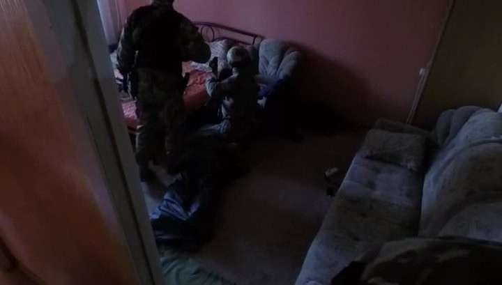 В Краснодаре задержаны религиозные экстремисты