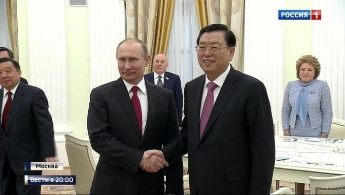 Россия и Китай готовятся к открытию новых торговых путей на форуме «Один пояс – один путь»