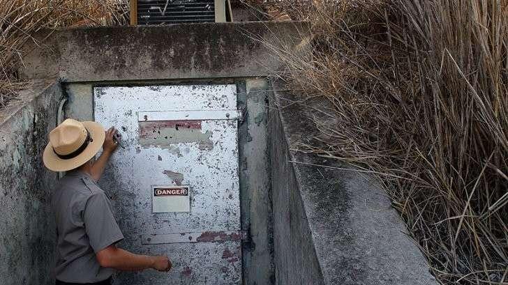 Американцы строят бункеры в ожидании большой войны и конца света