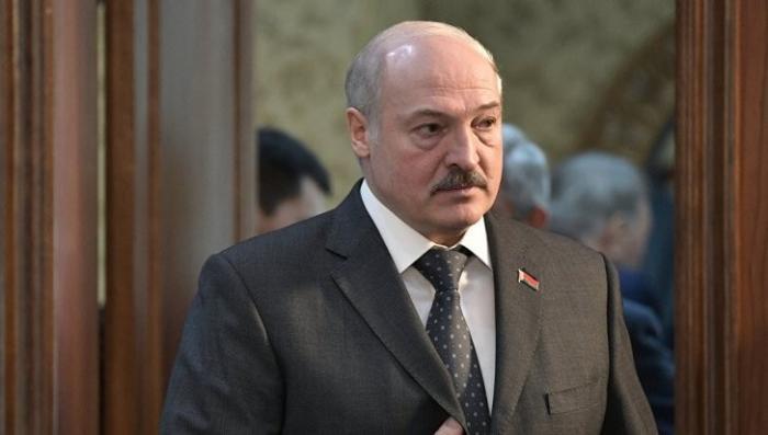 Александр Лукашенко: «Мы понимаем, что на Западе мы никому не нужны»