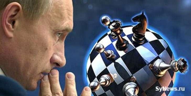 Тайные и явные связи в мировой геополитике