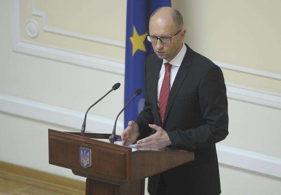 Украина попробует запретить транзит энергоресурсов из РФ