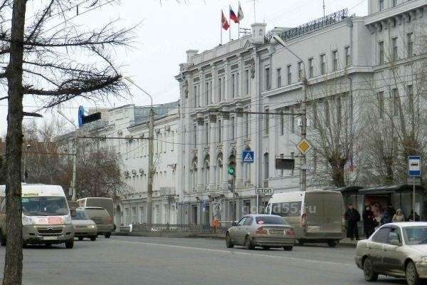 Омск остался без мэра