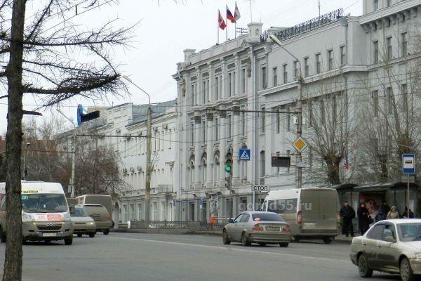 Омск: на выборах мэра города творится балаган