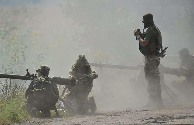 Украинские депутаты: за время спецоперации в Донбассе погибли более 10 тыс. человек