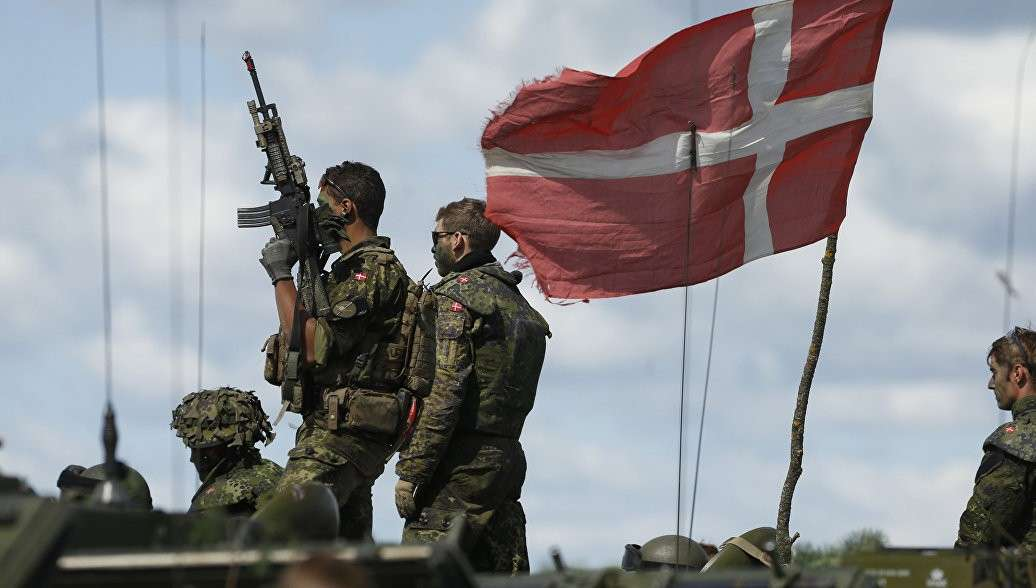 Большой армейский гешефт на «русской агрессии»