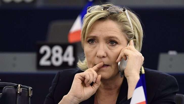 Франция: Ле Пен занижают рейтинги как и Трампу за два дня до выборов