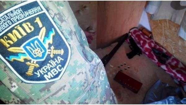 На Украине фабрикуют дела по выдуманным случаям шпионажа