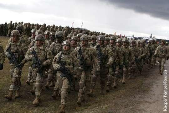 Изоляционизм в США: Дональд Трамп «обостряя» лишь демонстрирует бессилие США
