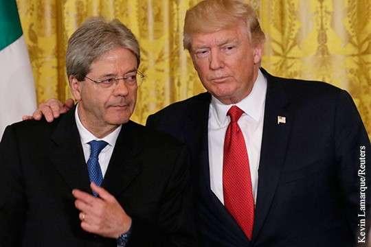 США достигли предела мировых проблем. Трамп готовит предлог для начала чисток «пятой колонны»