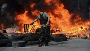 «Разгон Майдана» как предвыборная технология