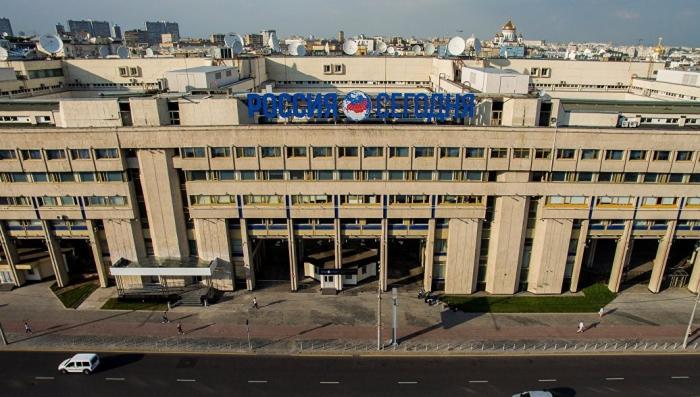 МИА «Россия сегодня» откажется от покупки видеоматериалов у лживого Reuters