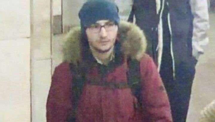 МВД России аннулировало гражданство РФ террориста, устроившего взрыв в петербургском метро
