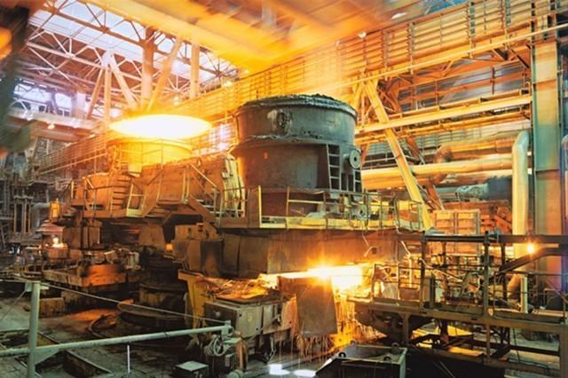 В России изобрели новый способ извлечения цветных металлов