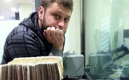 В США, похищенному американцами, россиянину Роману Селезнёву присудили 27 лет тюрьмы
