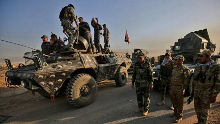 Ирак, Мосул. Полгода с начала битвы. Чего добилась коалиция США