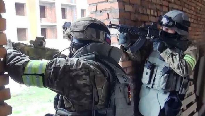 Ставропольский край: уничтожено двое боевиков ячейка ИГИЛ ликвидированна