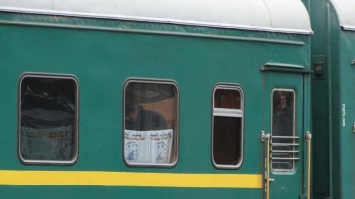 Контрабанда в поезде Киев-Москва. Как это работает, описание очевидца